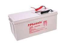 Factory price gel battery 12v 200ah with solar energy storage battery