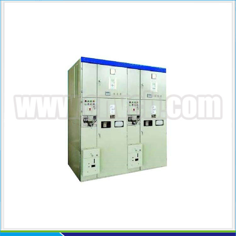 SW21 XGN2-10 box type fixed metal-enclosed switchgear manufactures
