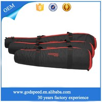 Wholesale Black Nylon Godspeed Camera Tripod Bag