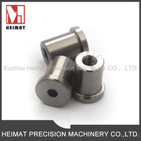 Hot sale machining precision turned part made in China