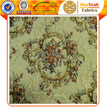 Flowers antique tapestry for sale gobelin fabric upholstery fabric