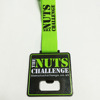 Bottle Opener Medal With Custom Logo