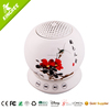 factory direct audio vatop bluetooth speaker with decoration function