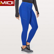 Active Wear Wholesale Fitness Clothing Compression Pants Tights Women Sexy Sports Yoga Pants Leggings