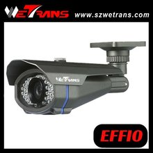 WETRANS TR-FR735EFH IP67 waterproof 2.8mm wide angle lens Sony 700TVL cctv camera specifications