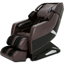 Best Full Body Leather Space Capsule 3D Massage Chair