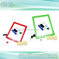 OEM Touch Screen Glass Digitizer For iPad 2 Replacement Touch Screen