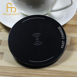Wholesale Shenzhen electronic components wireless charging pad qi wireless charger for Samsung Galaxy S