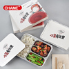 aluminum foil container for food package made in china