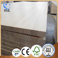 Solid Pine Wood Finger Joint Boards For Furniture