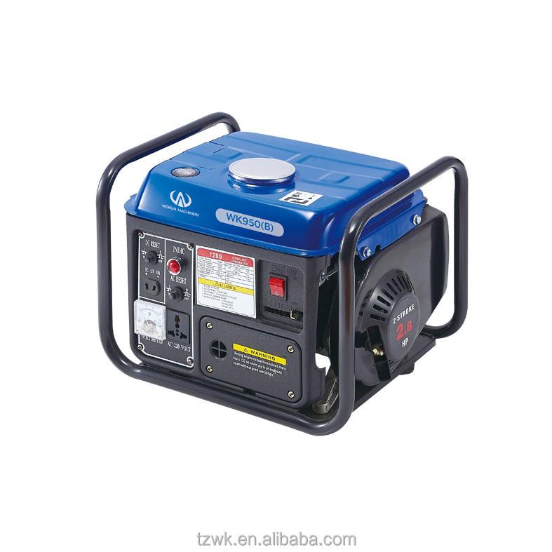 Small Electric Generator : Mini generator small silent for home use cheap price