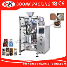 (SK-520T) multihead weigher Auto Fresh Fruit Vacum Packing Machine