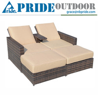 Multifunction New Design Double Outdoor Living