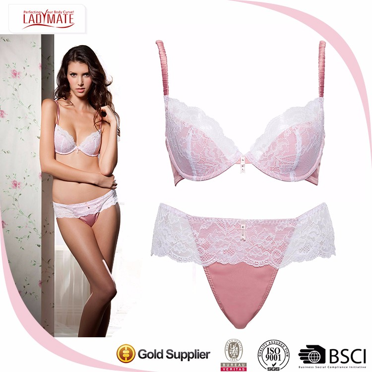 Wholesale Young Ladies Women Underwear Sexy Lingerie For Fat Ladies