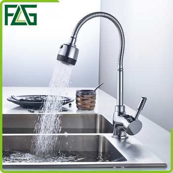 Automatic Stainless Steel FLG soap dispenser for kitchen bathroom
