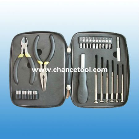 26PCS home repair hand tools set TSO015