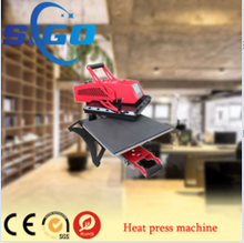 SIGO good quality cap press hat heat transfer machine Manufacturer