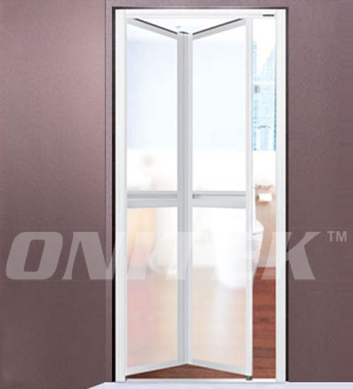 Exceptional Aluminium Bi Fold Door,Bi Fold Door,Bifold Door   Buy Bi Fold Screen Door,Aluminium  Toilet Folding Door,Aluminium Small Folding Door Product On Alibaba.com Part 15