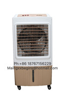 Mechanical Control AIR COOLER/5000cmh airflow/PROFESSIONAL OEM EVAPORATIVE AIR COOLER SUPPLIER IN CHINA