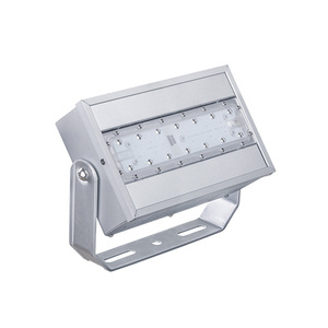 UL DLC Listed IP66 waterproof led flood light 40W light reflector outside used for square