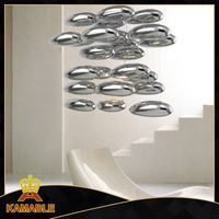 ceiling Lamp, retractable ceiling light fixtures, 20w ceiling panel light