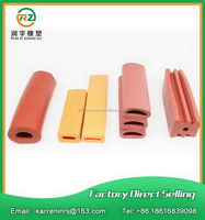 China-made latest design bulk soft foam silicone tube