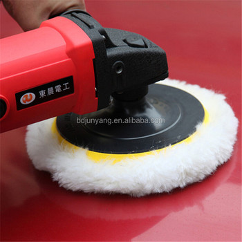 Factory directly supply Car Polishing Pad Washer/car cleaning tool/car buffing and polishing pads