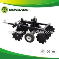 agricultural tool garden tractor atv disc harrow for sale