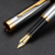 Promotional item office supply pen engraved logo chinese fountain pen