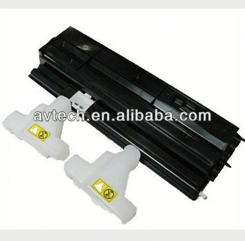 popular cartridge for kyocera , black laser toner kits KM1620