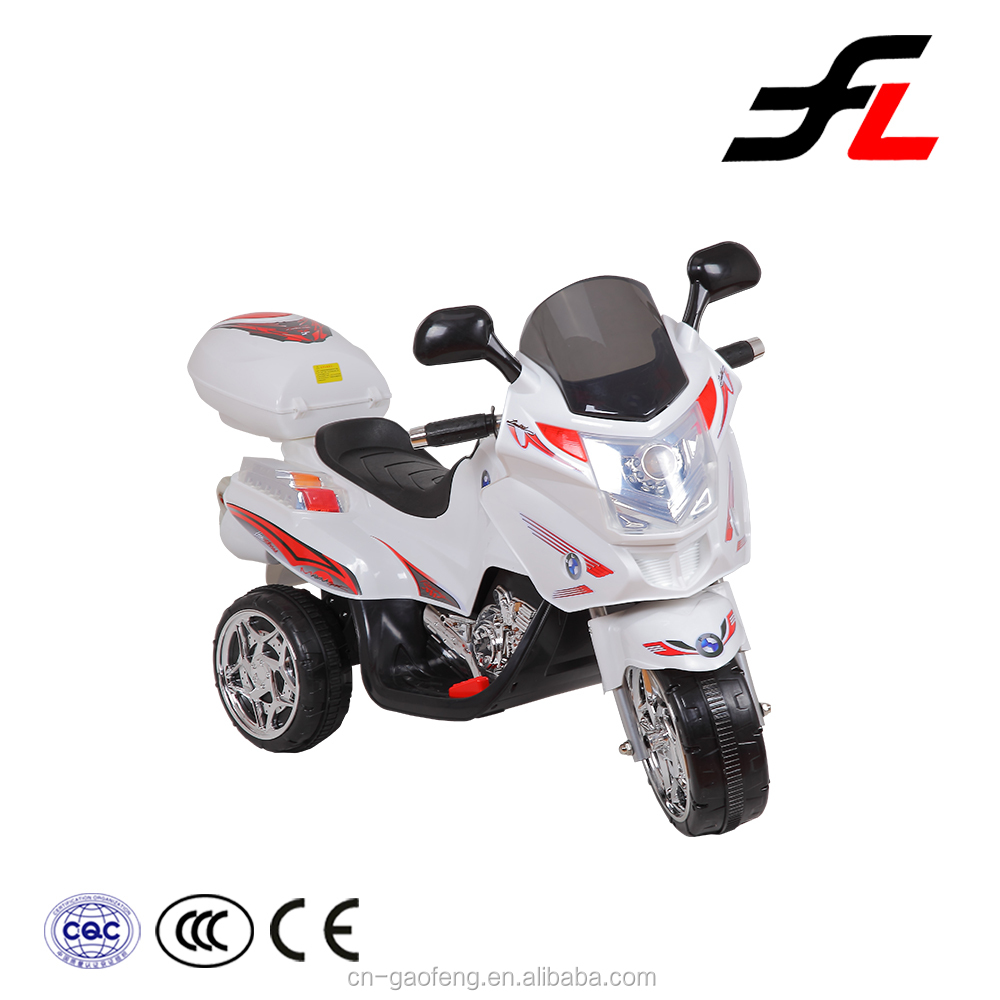 The best quality alibaba supplier rc ride on motorcycle