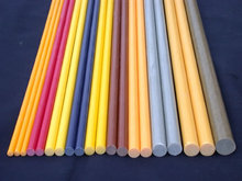 Professional FRP product manufacturer,FRP rod,Excellent insulation FRP profile