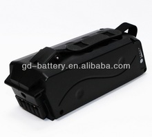 e-bike battery for Bosch 36V powerpack 300 400