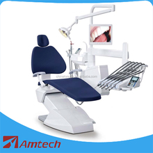 New Design with Best Quality! Luxury Hydraulic Dental Chair V286