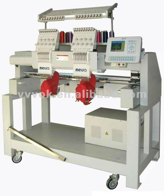 Swf embroidery machine parts