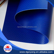 new products durable coated pvc tarpaulin fabric