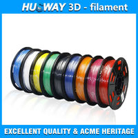 Cheap 3D Printing wire rod/Low melting point success in molding bulk buy from Hueway