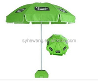 cheap sale logo printing beach umbrella for advertising promotion