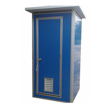 China cheap customized outdoor mobile portable toilet price