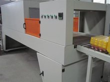 Construction Industry Hot sale very popular shrink wrapping machine for books automatically
