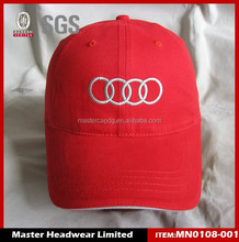2015 New Style Promotional Cheap Custom Baseball Cap For sale