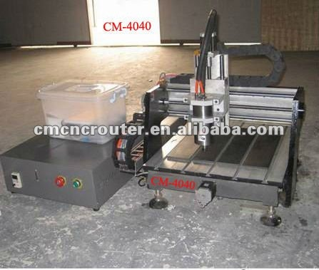CM-4040 CNC Ring Engraving Machine