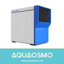 NO.1 Factory Extracts Water from Humid Ambient Air,Air Water Generator BWT-A1000