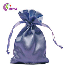 Wholesale Colorful Satin Bag For Shoe
