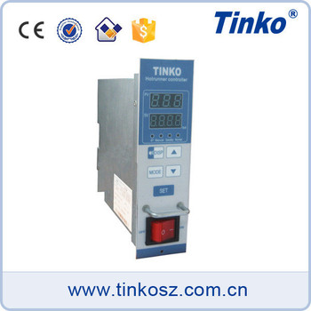 China Hot Runner Manufacturer TINKO Hot runner control card,temperature controller fehrenheit unit