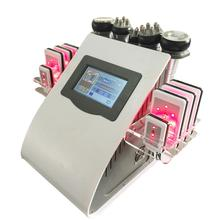 Laser diode lipolaser fast slimming liposuction fat lipolysis cold lipo laser machine
