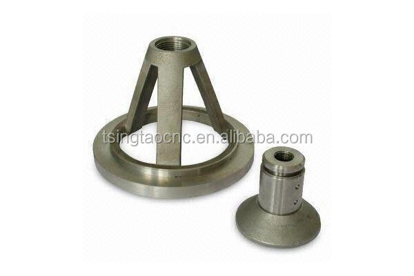 customized investment casting for hotel products