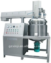 Vacuum Emulsifying Machine,machine to make facial cream