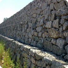 China factory wholesale custom high quality 2.0-4.0mm gabion boxes for sale