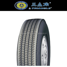Triangle Brand Truck Tire 295/80R22.5 TRS02 Manufacturer Supply Cheap Price